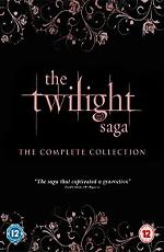 Сумерки: Антология - Twilight- Anthology