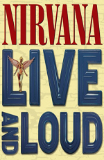Nirvana - Live and Loud 1993