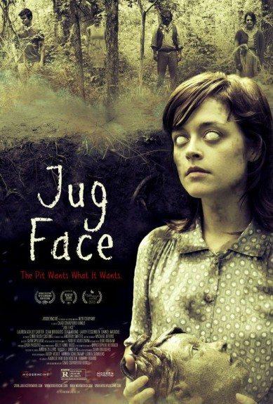 Жертвенный Лик - Jug Face