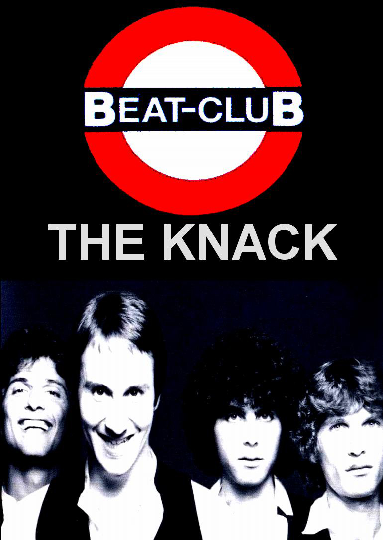 The Knack - Radio Bremen 1980