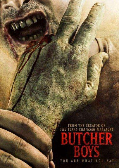 Обвальщики - Butcher Boys