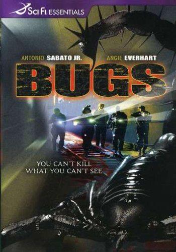 Жуки - Bugs