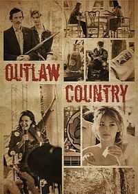 ��������� ������ - Outlaw Country
