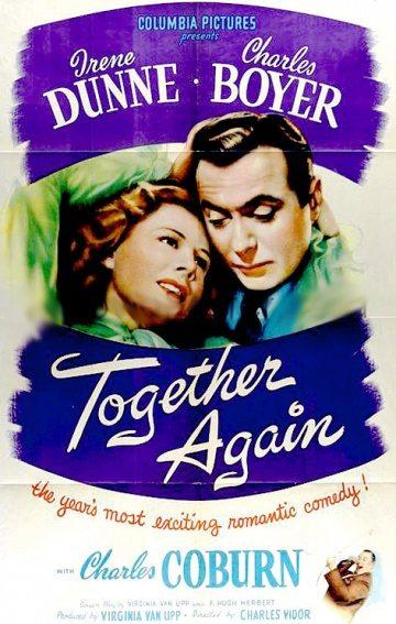 Снова вместе - Together again