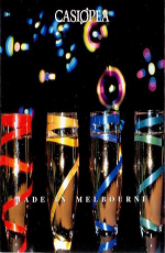 Casiopea - Made In Melbourne