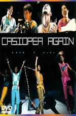 Casiopea - Again 1979 - 1986