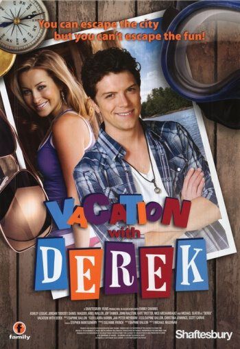 Каникулы с Дереком - Vacation with Derek