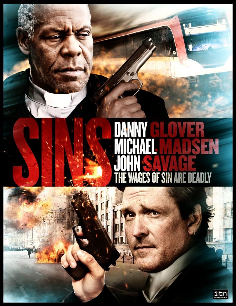Искупление грехов - Sins Expiation