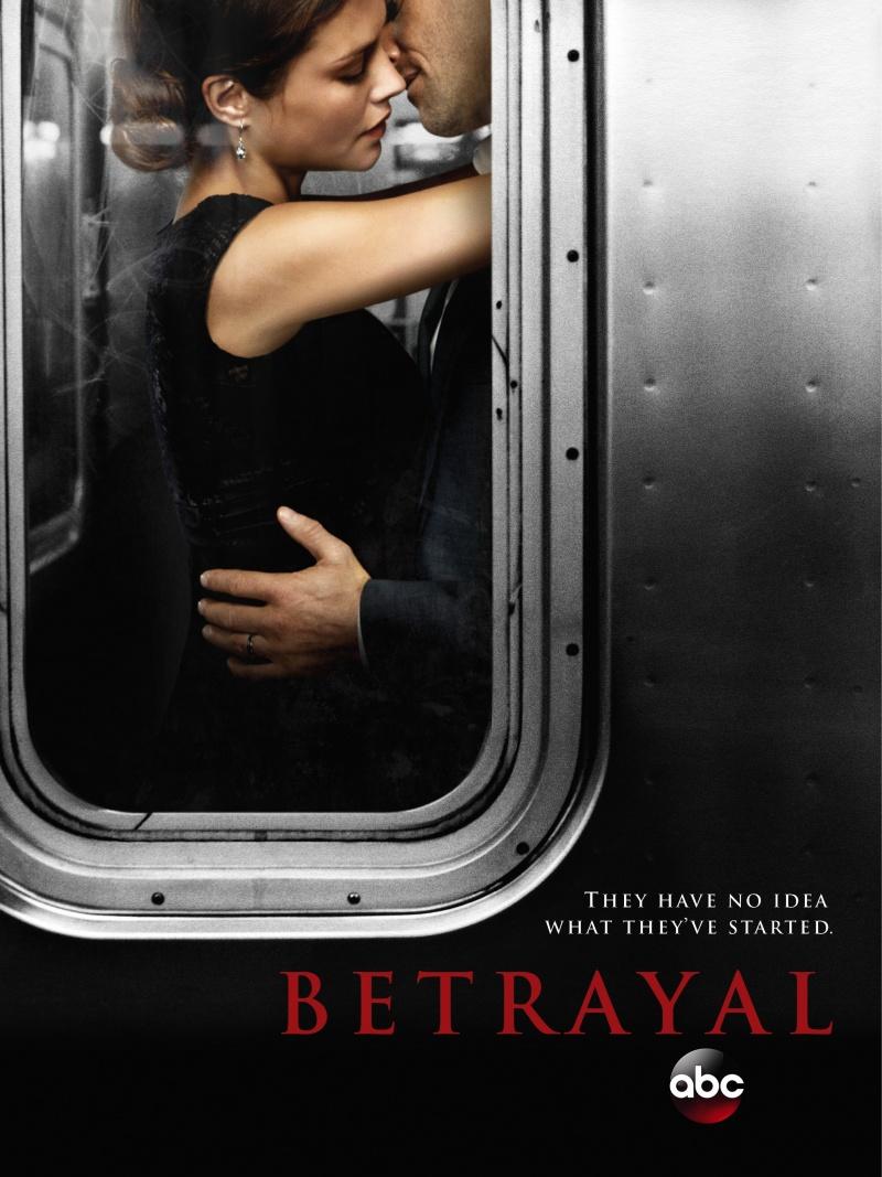 Предательство - Betrayal