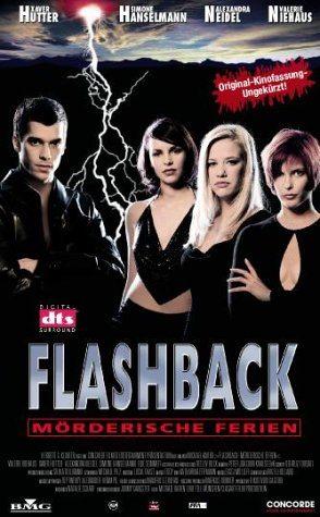 Флэшбэк - Flashback - MГ¶rderische Ferien