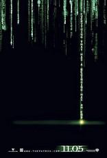 Матрица Перекалибровка - The Matrix Recalibrated