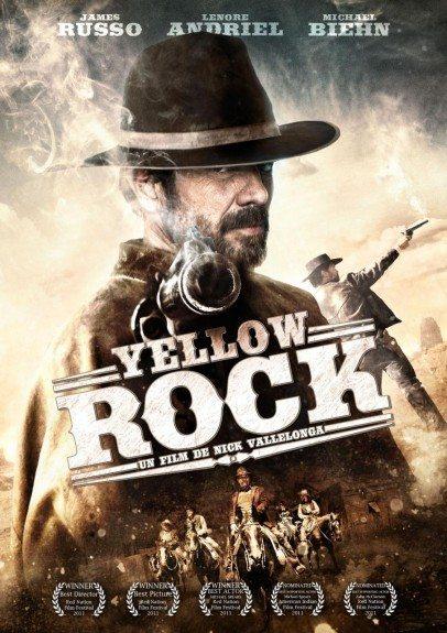 Золотая лихорадка - Yellow Rock
