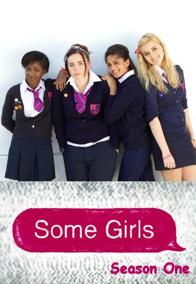 Девчонки - Some Girls