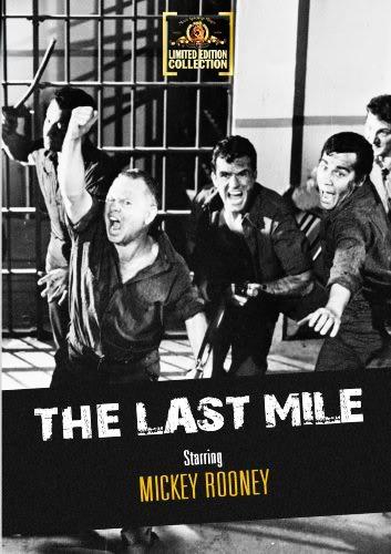 Последняя миля - The Last Mile