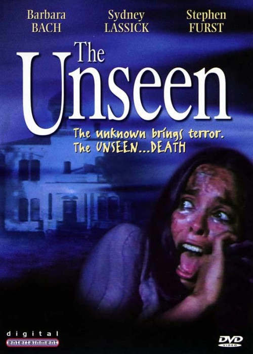 ��������� - The Unseen