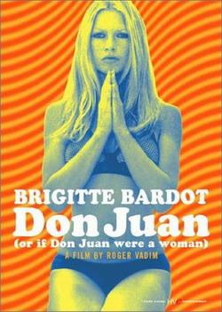 Дон Жуан в юбке - Don Juan ou Si Don Juan etait une femme...