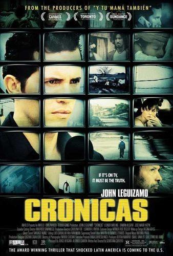 Хроники - CrГіnicas