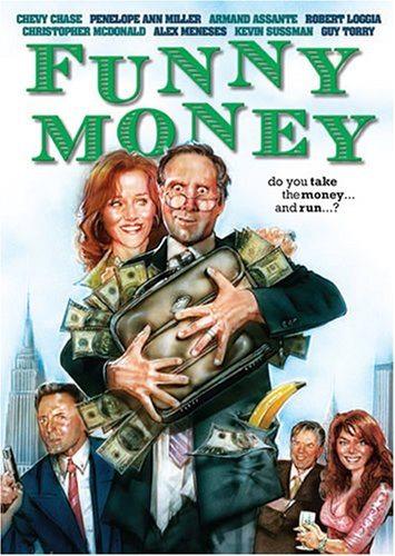 Безумные деньги - Funny Money