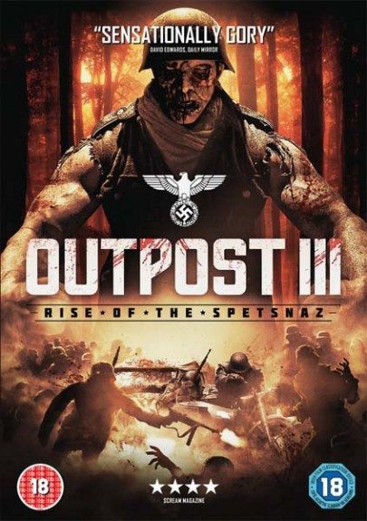������ ������: ��������� �������� - Outpost- Rise of the Spetsnaz