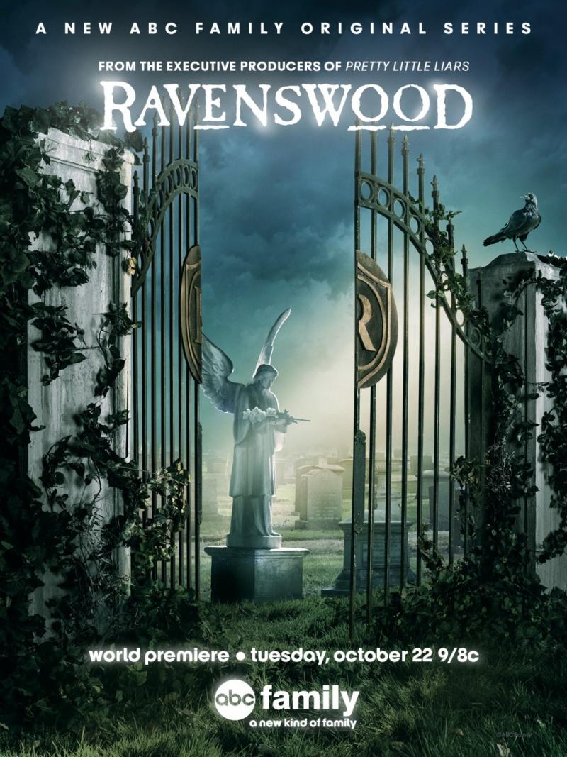 Рейвенсвуд - Ravenswood