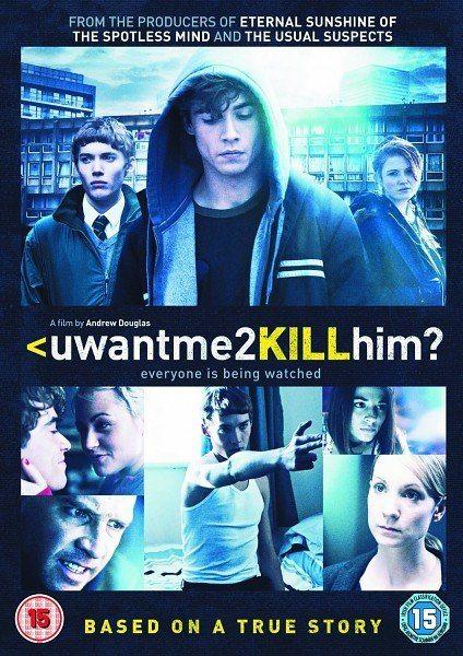 Ты хочешь, чтобы я его убил? - Uwantme2killhim