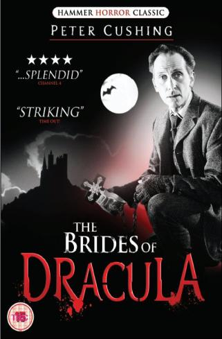 Невесты Дракулы - The Brides of Dracula
