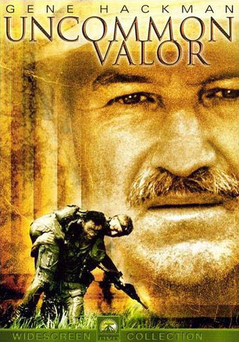 Необычайная отвага - Uncommon Valor