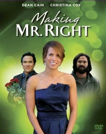 Создать мистера Совершенство - Making Mr. Right