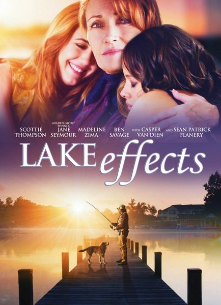 На озере - Lake Effects