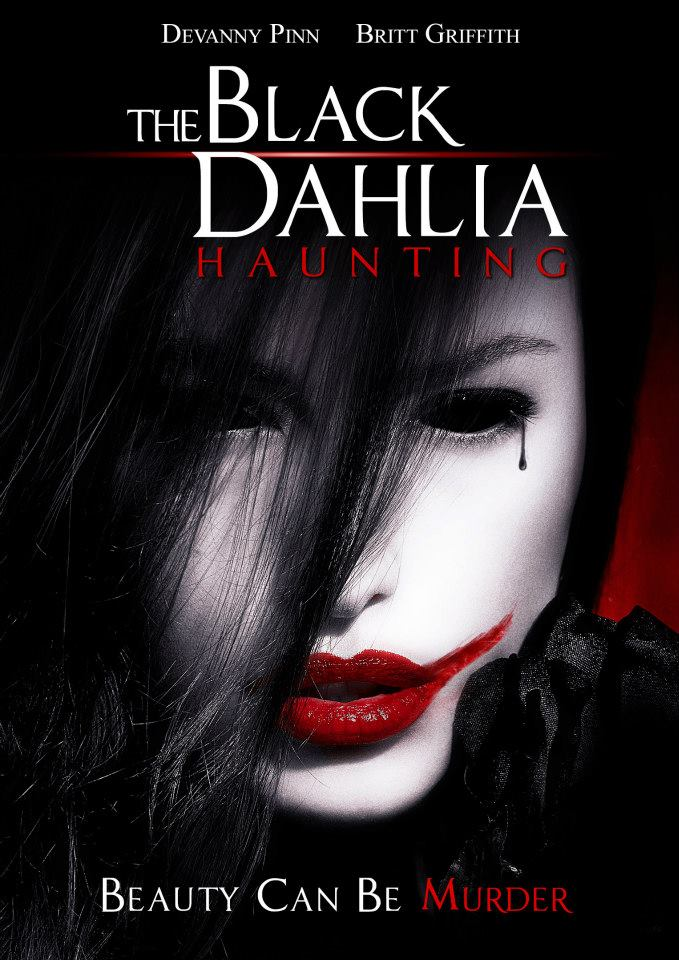 Черный георгин - The Black Dahlia Haunting