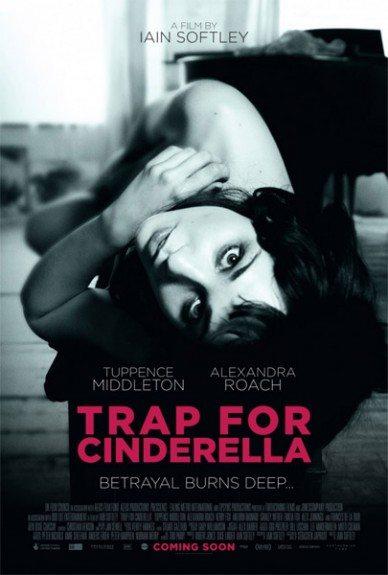 Ловушка для Золушки - Trap for Cinderella