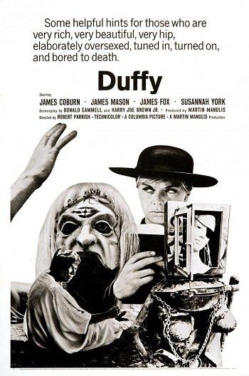 Даффи - Duffy