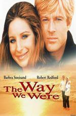 Встреча двух сердец - The Way We Were