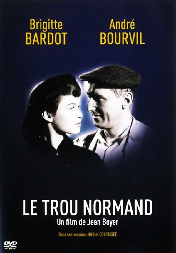 Нормандская дыра - Le trou normand