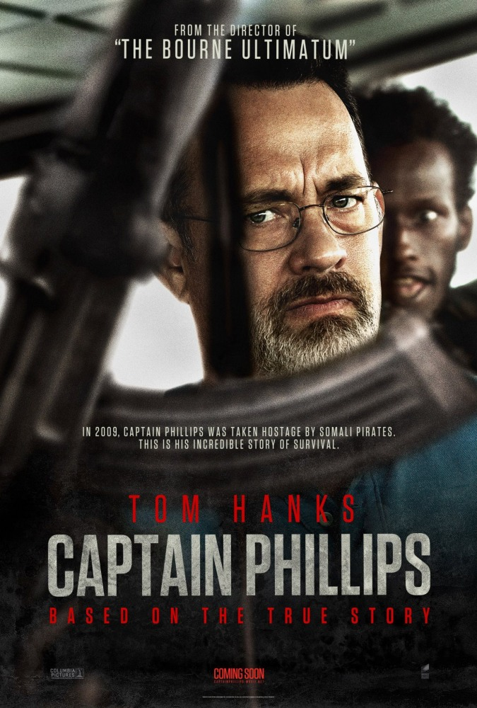 Капитан Филлипс - Captain Phillips