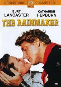 Продавец дождя - The Rainmaker