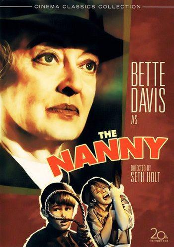 Няня - The Nanny