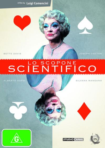 ���� � ����� ��-�������� - Lo Scopone Scientifico