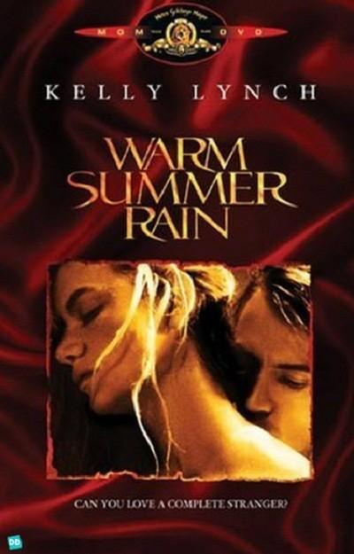 Теплый летний дождь - Warm Summer Rain