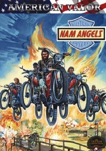 Вьетнамские ангелы - Nam Angels