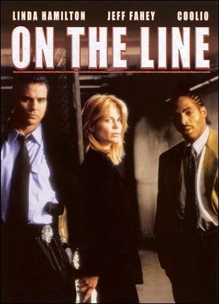 Под угрозой - On the Line