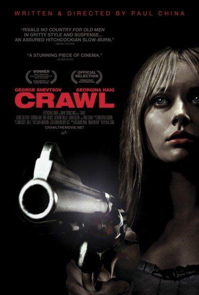 Затаив дыхание - Crawl