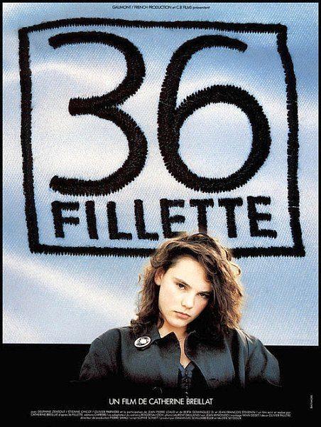 36-й для девочек - 36 Fillette
