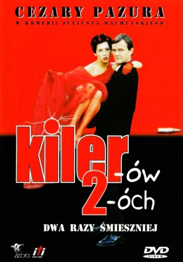 Киллер 2 - KilerГіw 2-Гіch