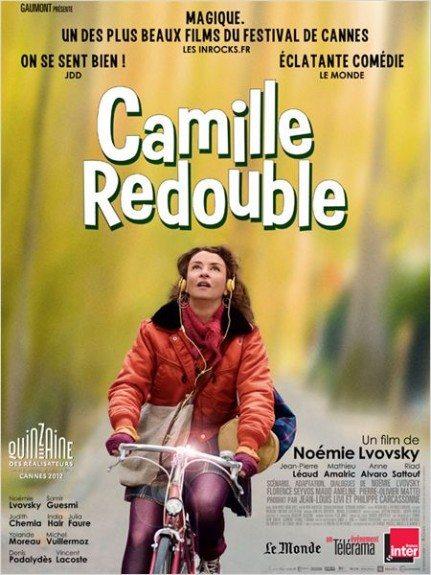 Камилла раздваивается - Camille redouble