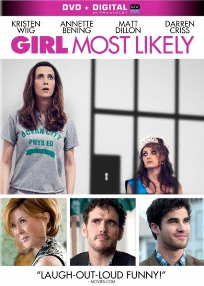 ������� - Girl Most Likely