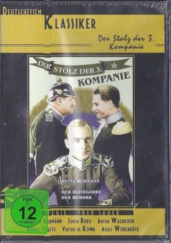 Гордость третьей роты - Der Stolz der 3. Kompanie