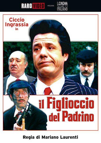 Воспитанник крестного отца - Il figlioccio del padrino