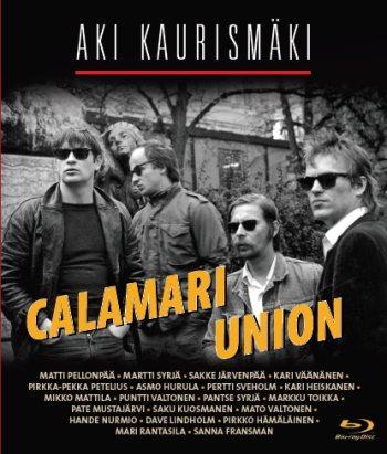 Союз Каламари - Calamari Union