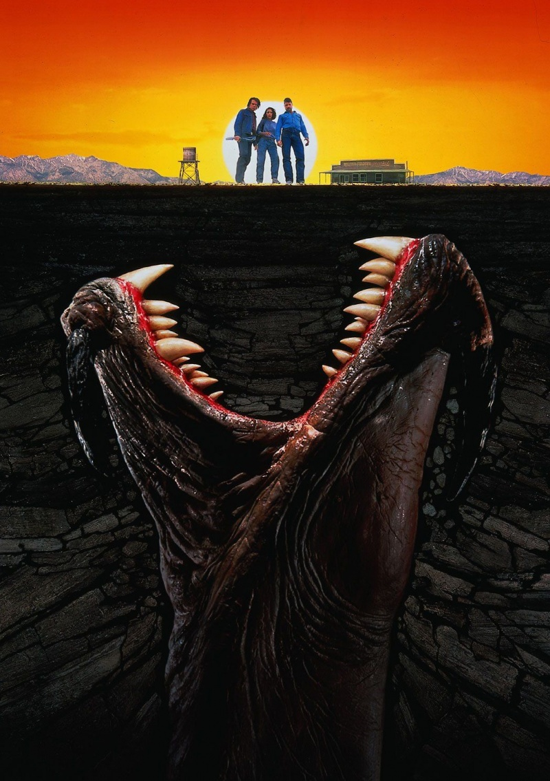 ����� �����: ��������� - Tremors- The Collection